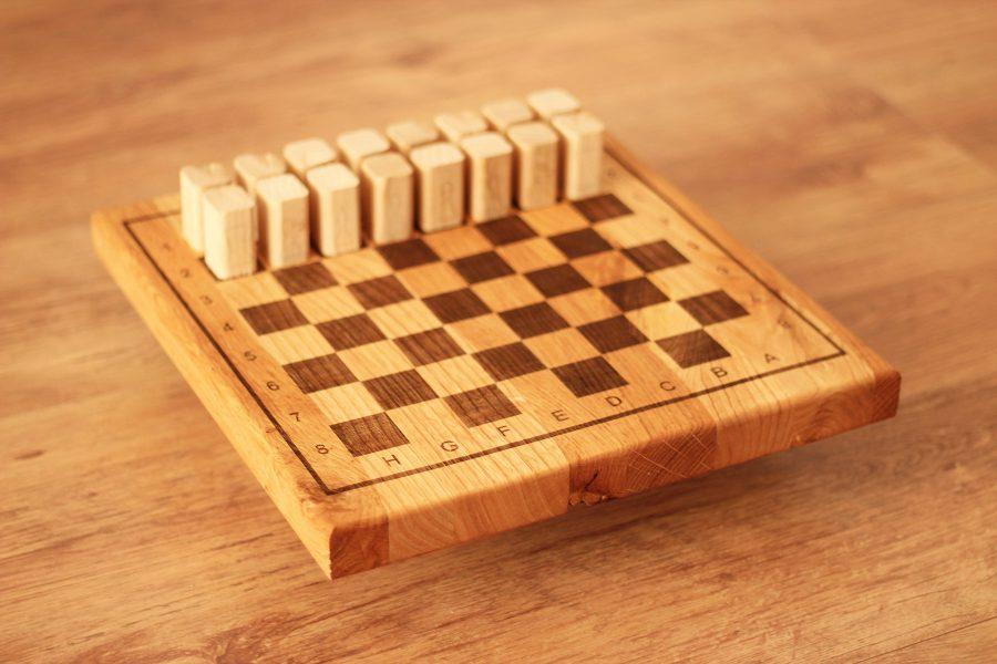 Chessboard-wooden-Chestnut-wooddesign