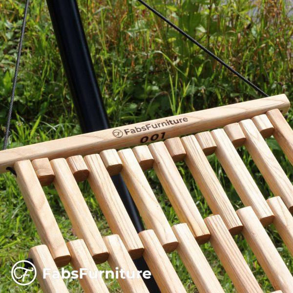 FabsFurniture - Hamac Bois - Hamac en Bois avec support-v2-logo-number-s